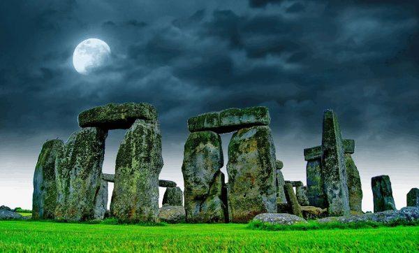 Stonehenge, le mystérieux site archéologique d'Angleterre