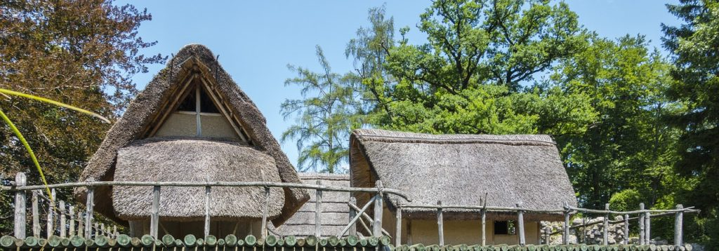 Habitations néolithiques